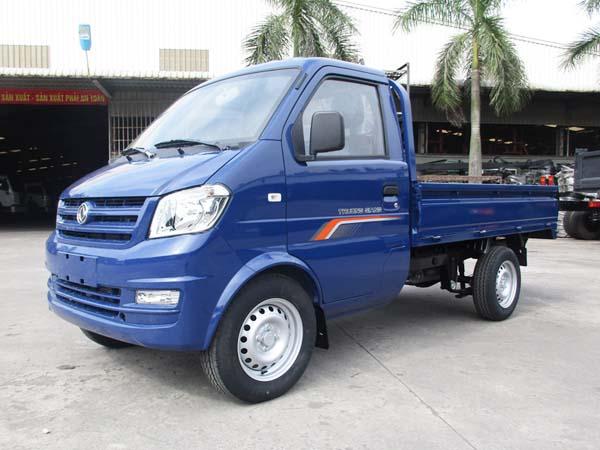 Ô tô tải cabin đôi TRUONGGIANG DF-0.995TL05 1